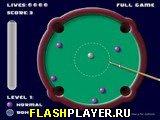 Игра Карманный бильярд онлайн