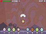 Игра Прыжок на базу 2 онлайн