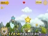 Игра Приключение в облаках онлайн