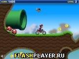 Марио байк – перезагрузка