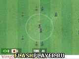 Яхуу! Японский футбол