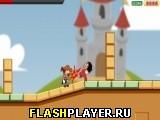 Игра Луффи – боец кунг-фу онлайн