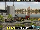 Классический транспортёр 4х4