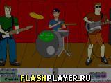 Игра Виртуальная банда онлайн