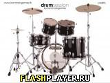 Сыграйте на барабанах