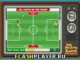 Игра Футбольная феерия онлайн