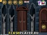 Побег из готического замка с вампиром
