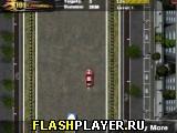 Преследование на скоростном шоссе