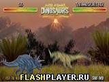 Битва гигантов: Динозавры