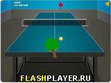 Игра Настольный теннис 2 онлайн