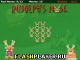 Игра Нос Рудольфа онлайн