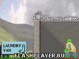 Побег из Клоункатраца