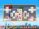 Игра Цветное столкновение онлайн