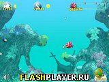 Игра Рыбьи сказки онлайн