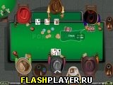 Звезда покера холдем