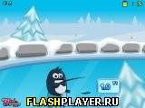 Игра Турнир на замёрзшем пруду онлайн