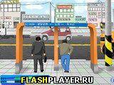 Игра Газуй онлайн