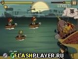 Зомбодои 3 – Пираты