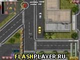 Водитель такси в Майами 2