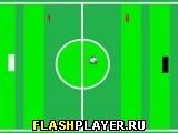 Футбольный блок