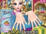 Эльза спа ногтей