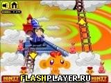 Игра Счастливая обезьянка – Валентинки онлайн
