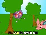 Охота на Покемонов