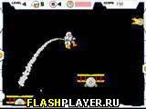 Игра Маленький ракетмен онлайн