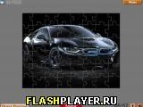 Пазл BMW I8
