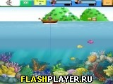 Игра Рыбачий остров онлайн