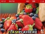 Скрытые числа – фрукты