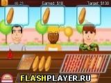 Магазин хот-догов