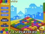 Игра Кубическая тема онлайн