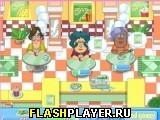 Игра Супер быстрая еда онлайн