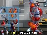 Робот-воин