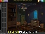 Побег из дома с призраком 3