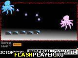 Игра Осьминоги онлайн