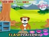 Игра Фунт щенячьей пиццы онлайн