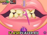 Уход за плохими зубами