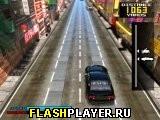 Красный гонщик 5