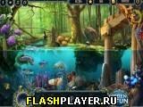 Игра Священные элементы – Вода онлайн