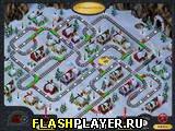 Игра Полярный экспресс приключений онлайн