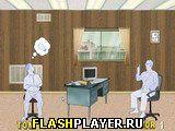 Игра Идейный волейбол онлайн