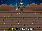 Игра Золотые землекопы онлайн
