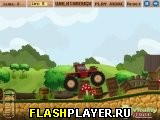 Весёлый фермерский грузовик