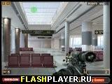Стрельба в аэропорту