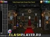 Побег из комнаты средневекового короля