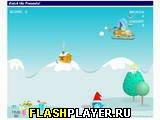 Игра Поймай подарки онлайн