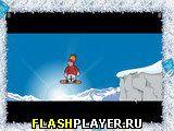 Игра Швейцарский сноуборд онлайн