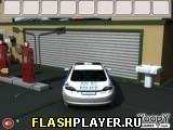 Спасите заложников из гаража